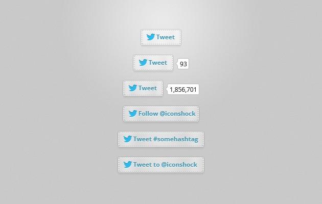 11_Twitter_Buttons