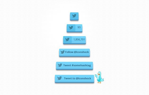30_Twitter_Buttons