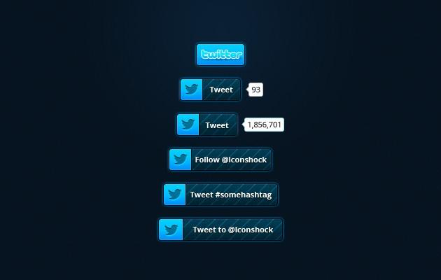 46_Twitter_Buttons