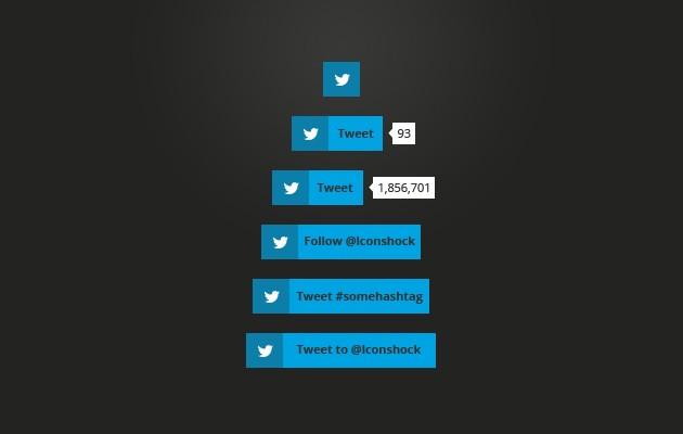50_Twitter_Buttons