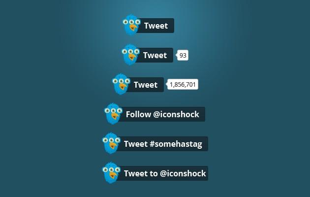 75_Twitter_Buttons