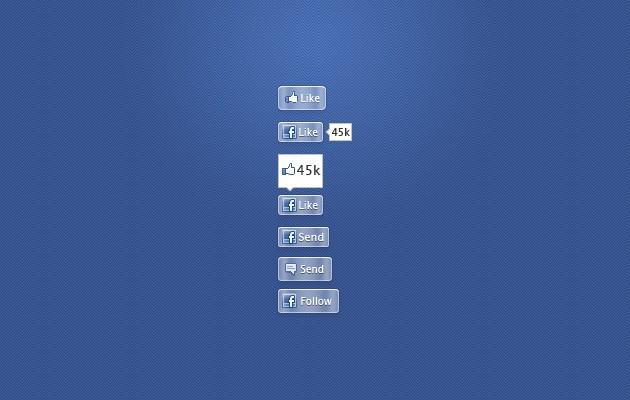 11_Facebook_Buttons