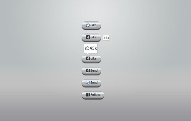 19_Facebook_Buttons