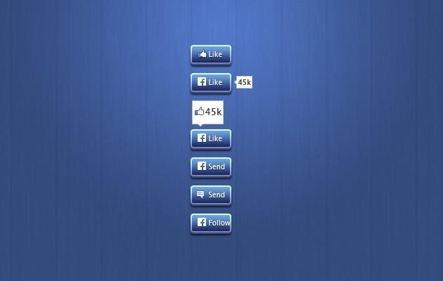 25_Facebook_Buttons
