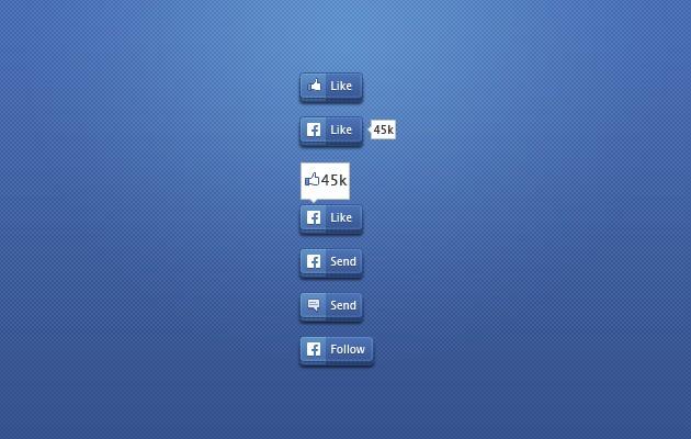 36_Facebook_Buttons