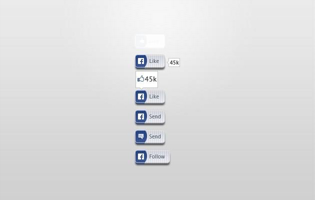 39_Facebook_Buttons