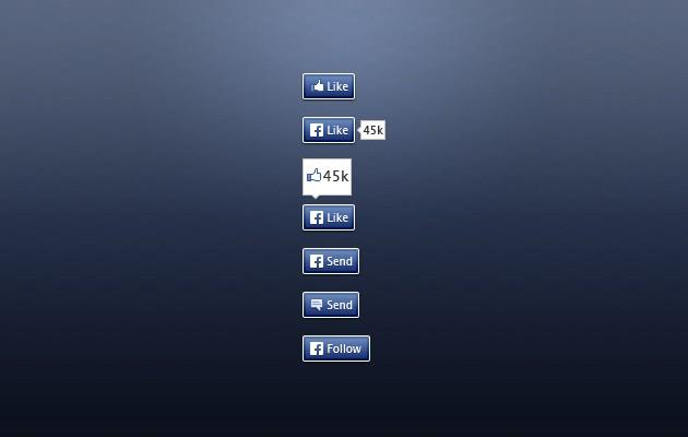 41_Facebook_Buttons