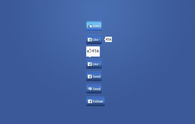 55_Facebook_Buttons
