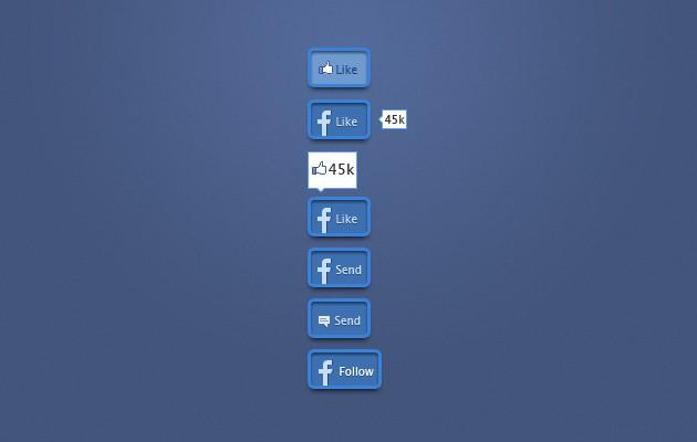 65_Facebook_Buttons