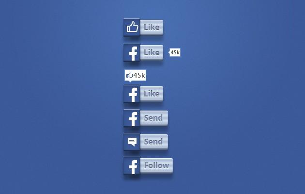 80_Facebook_Buttons