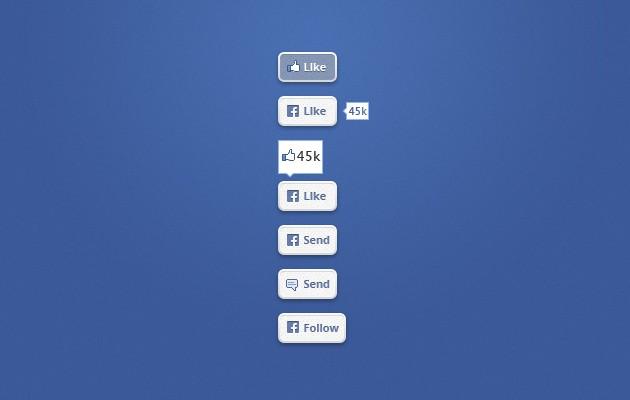 81_Facebook_Buttons