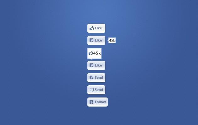 85_Facebook_Buttons