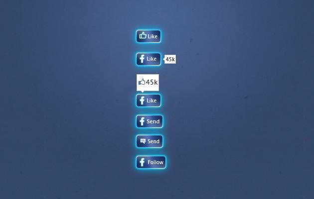 99_Facebook_Buttons