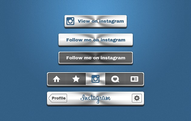 09_Instagram_Buttons