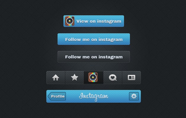 27_Instagram_Buttons