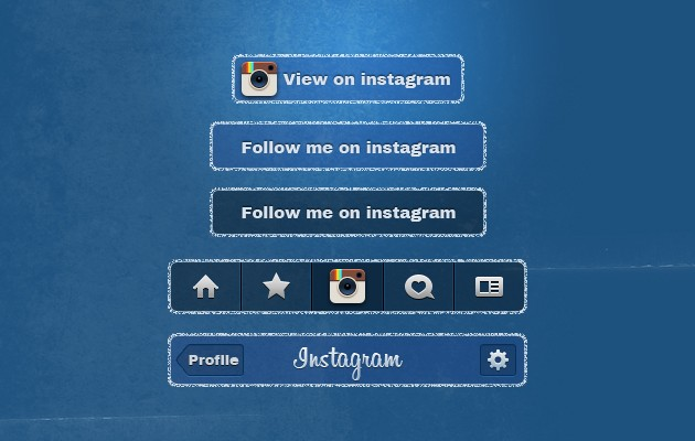 68_Instagram_Buttons