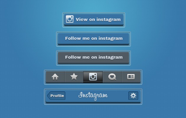 76_Instagram_Buttons