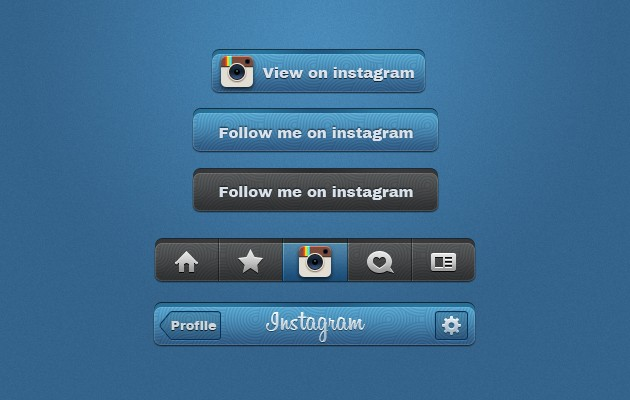 82_Instagram_Buttons