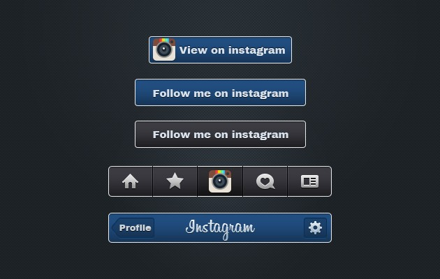 89_Instagram_Buttons