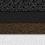 Leather Texture Set: 150 Seamless Leather Textures with Sources