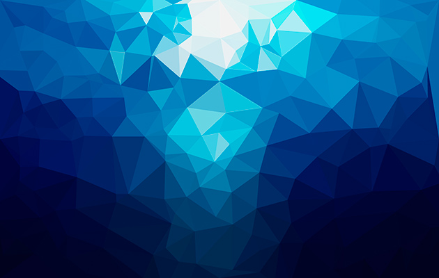 530 Free Geometric Low Poly Backgrounds Pack