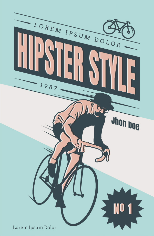 hipster_color_poster_26