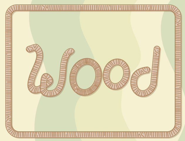 wood-vector-brushes