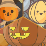 Halloween Vector Character and Scenes Multi-Pack