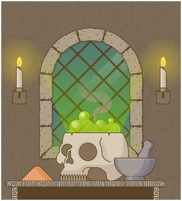 halloween_vector_skull_17