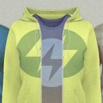 T-Shirt Template Pack: PSD & Vector files
