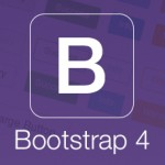 Bootstrap 4 GUI