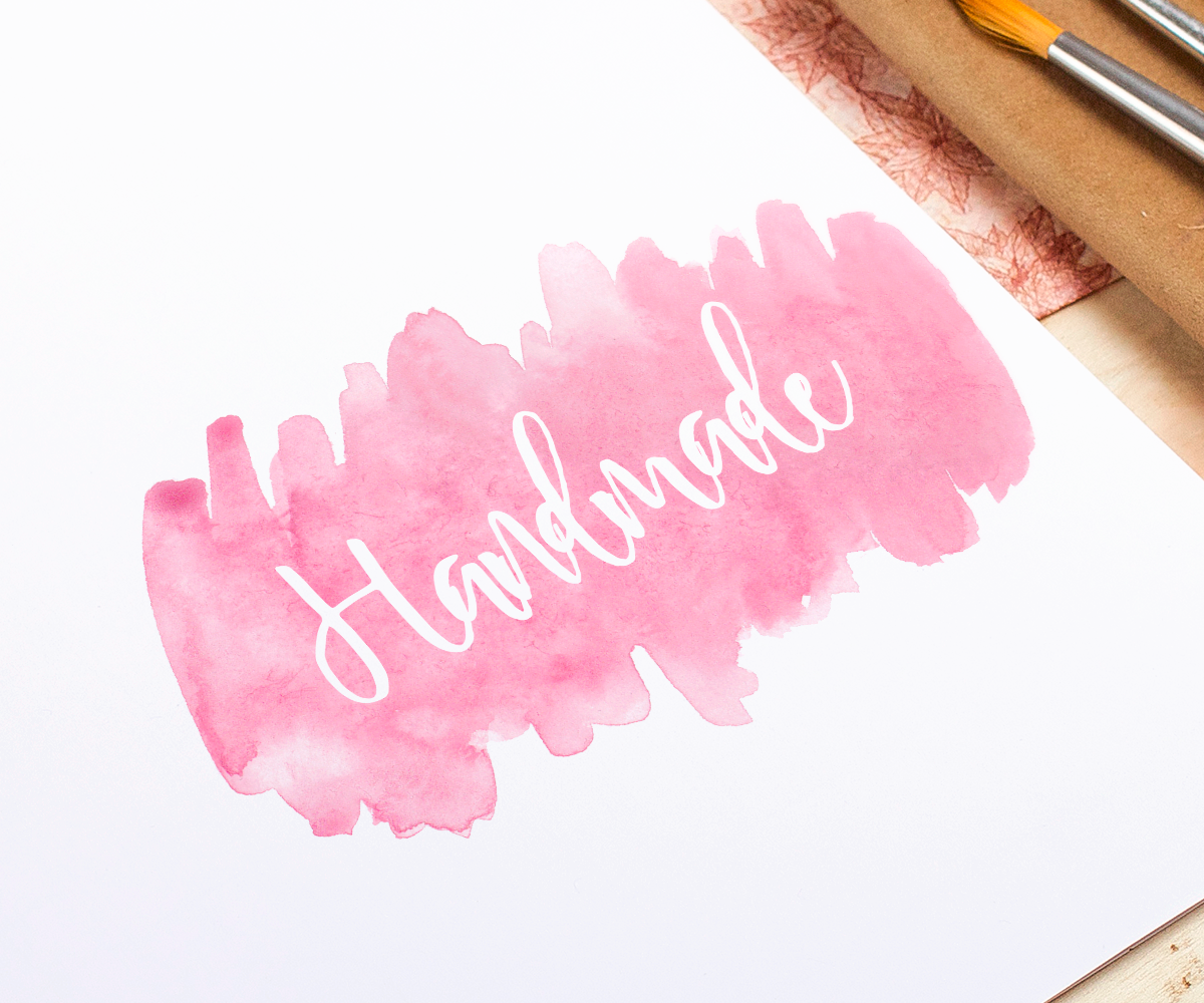 handmade-logo-templates