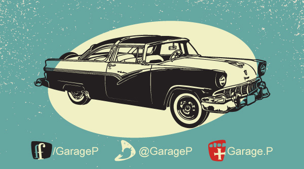 businnes-card-car-vintage-vector