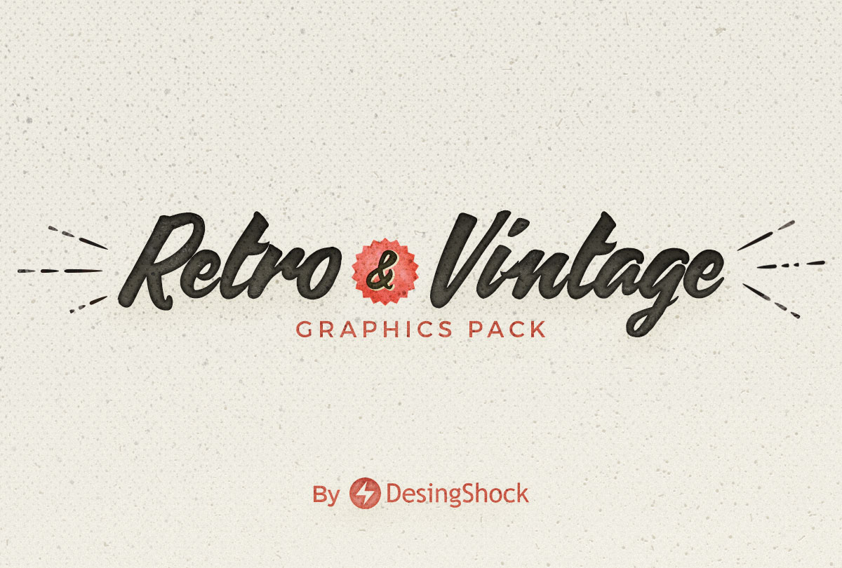 vintage-vector