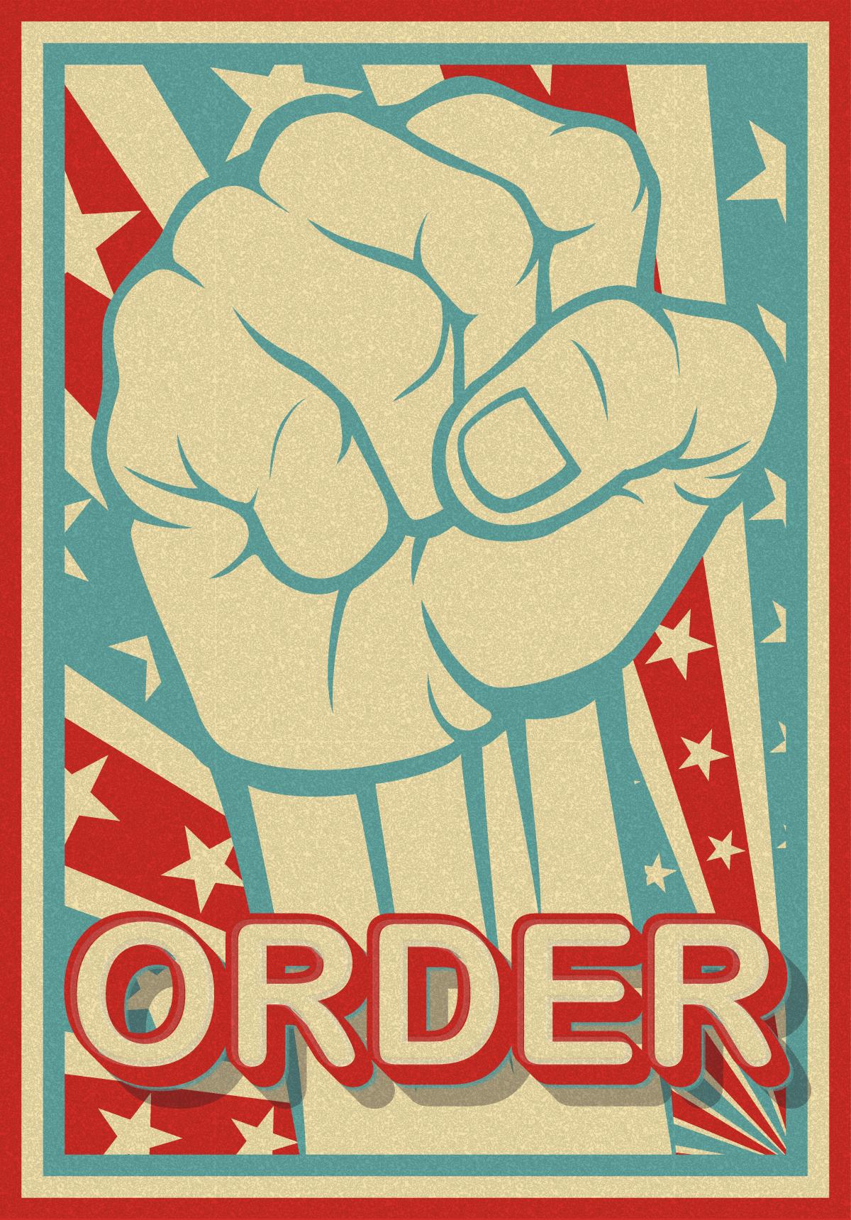 postermaker-vintage-vector