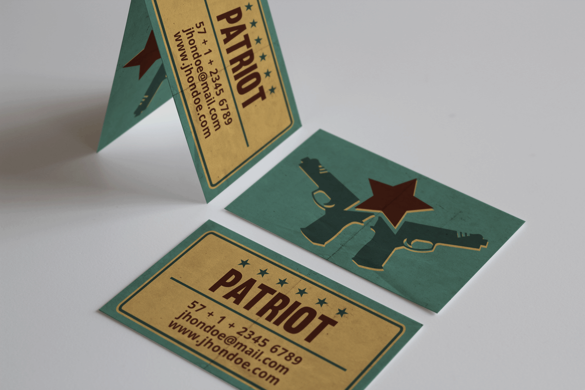 business-card-vintage-order