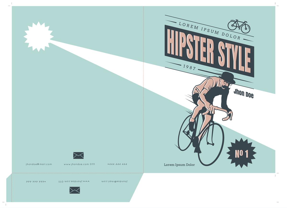 bycicle-folder