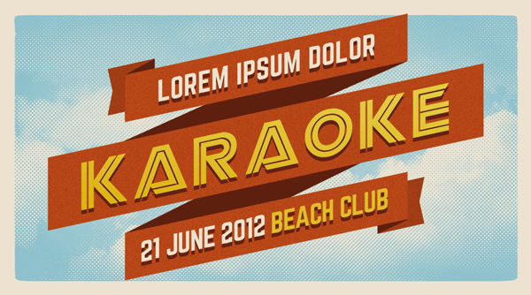 karaoke-beach-business-card-front