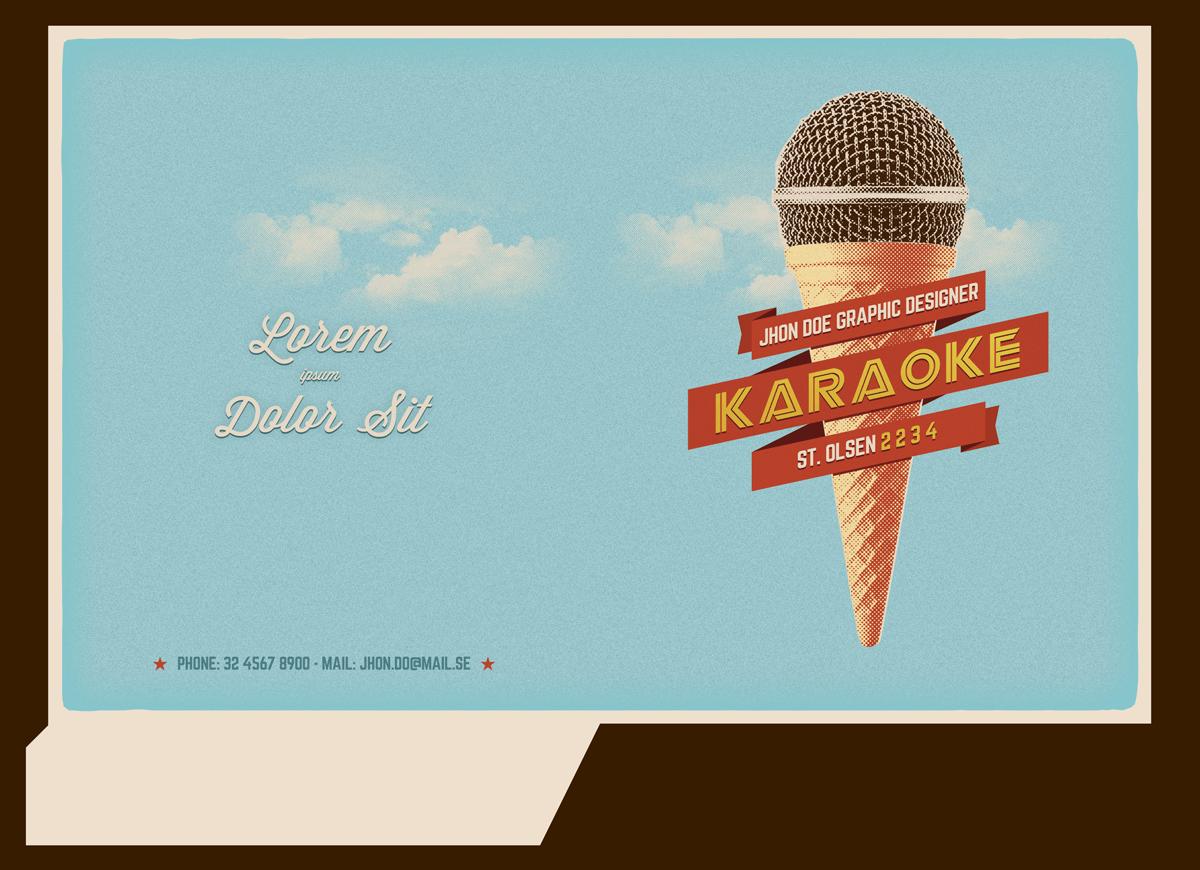 karaoke-beach-folder