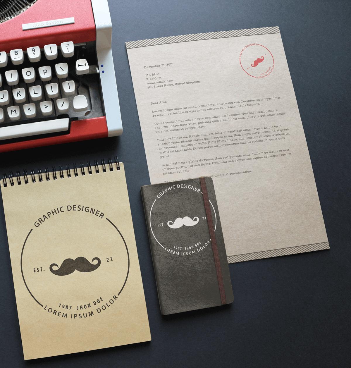 letter-train-vintage