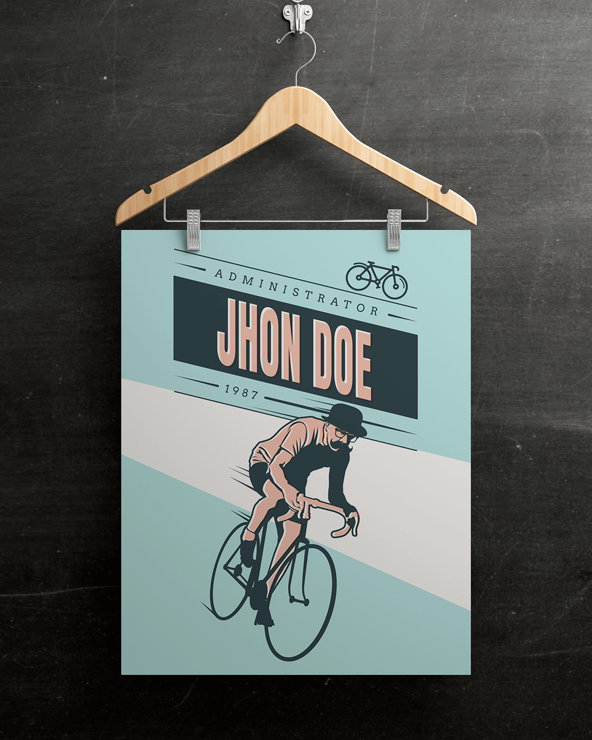 poster-vintage-bicycle
