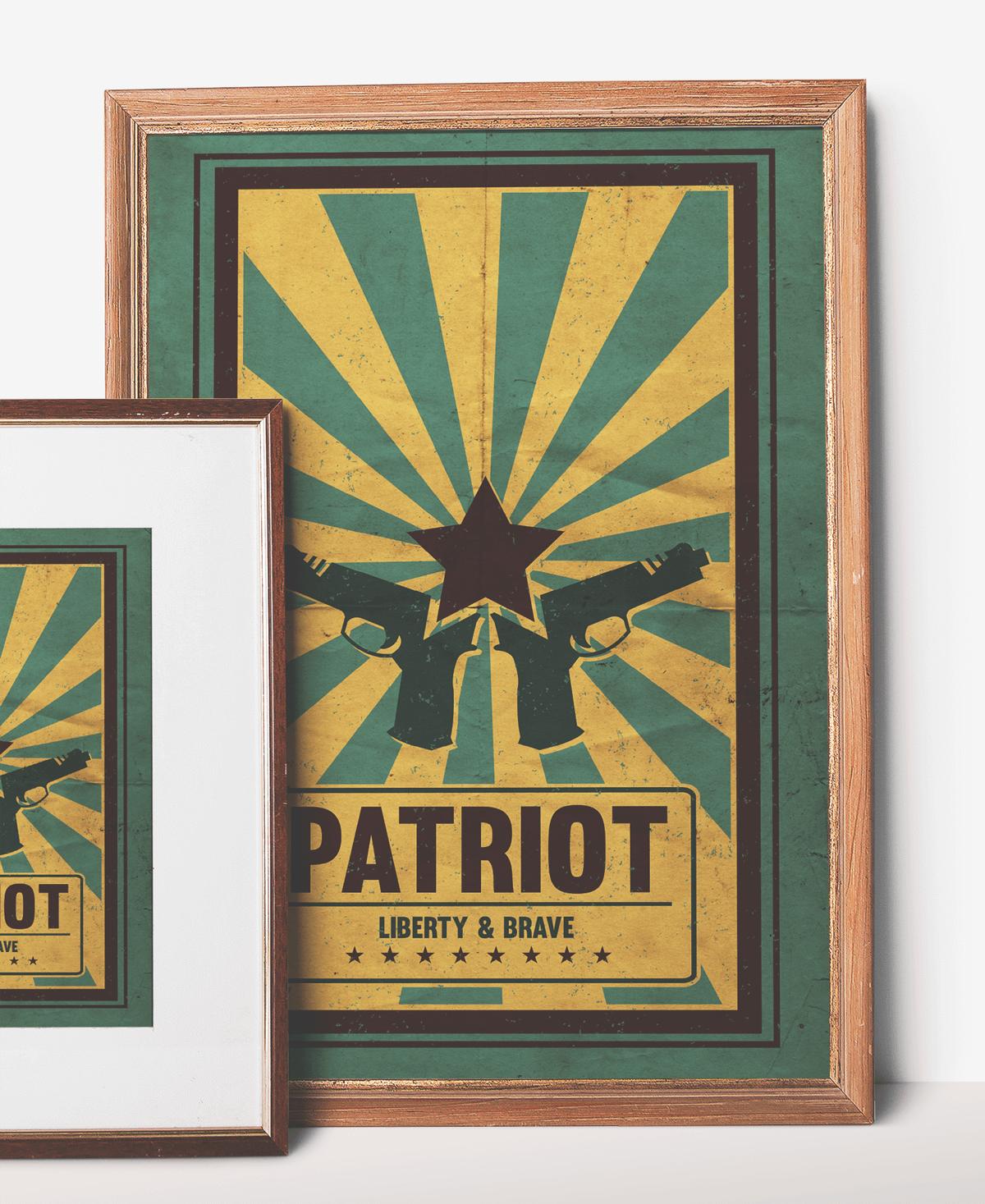 poster-vintage-order-revolution
