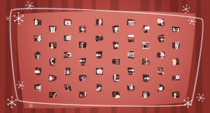 049 fifties web icon set