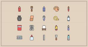 052 art tools